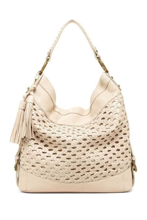 Fiore Believe In Weavin Hobo Bag by 510 Best Images About Closet On