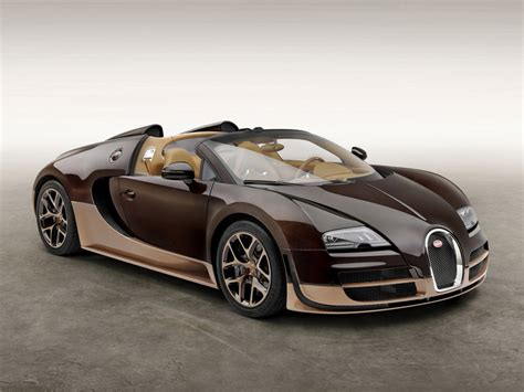 Bugati Veron by Geneva 2014 Bugatti Veyron Rembrandt