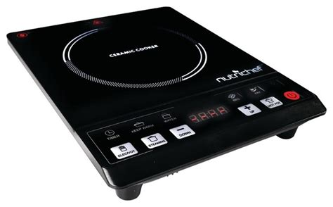 induction cooktop vs electric glass cooktop ceramic induction electric glass burner cooktop cooktops by ktm ventures llc
