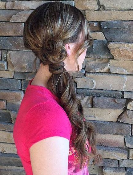 Fancy Hairstyles For Medium Hair by 20 Fancy Hairstyles For Medium And Hair