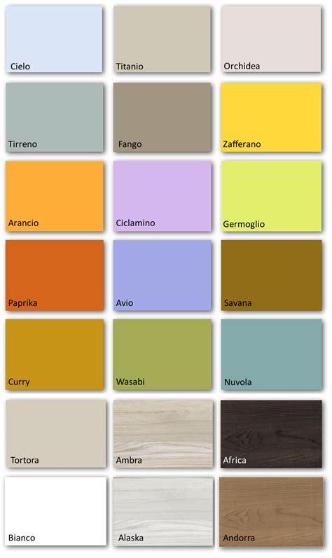 Colori Per Camerette by Colori Per Le Camerette Doimo Cityline