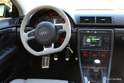 passat b8 interieur in b6 must have vag mods for b6 and b7 audis car zshow blog