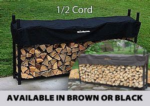 Woodhaven Firewood Rack Coupon by 17 Best Images About Firewood Racks On Wood Rack Patio And Firewood Storage