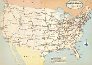 map us highways system interstate guide all you need to about interstate
