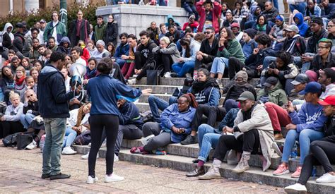 Uct Mba Ranking 2017 by Groundup Uct Suspends Classes Following Disruptions
