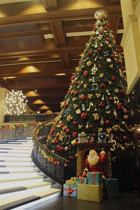 cheapest chrsitmas tree in manila in photos 10 trees in manila that will put you in a festive mood