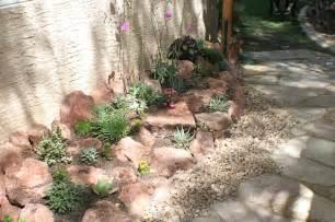 Succulent Rock Garden Diy Succulent Rock Garden Succulent Garden Ideas