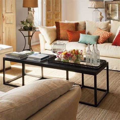 coffe table decor 26 stylish and practical coffee table decor ideas digsdigs