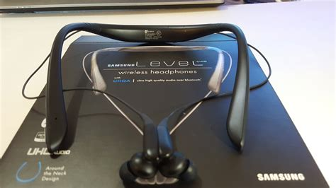 New Arrival Samsung Level U Bluetooth Headset Original 100 Edi295 samsung bluetooth headset level u pro original original solution
