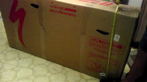 how to box a how to pack a bike box for shipping air travel how to ship a bike part 4