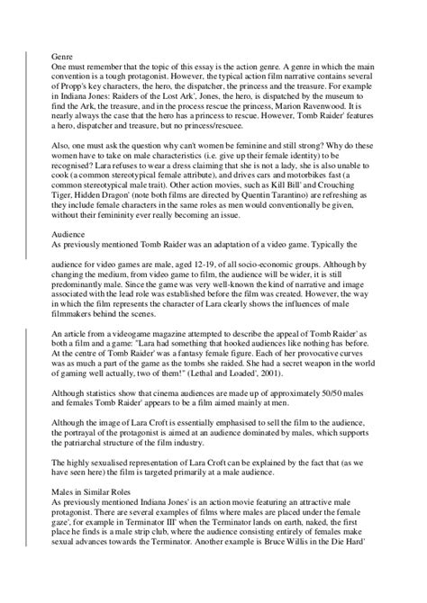 fantasy film essay fantasy film genre essay free fantasy essays and papers