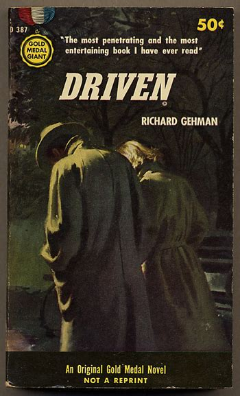 driven books driven richard gehman edition