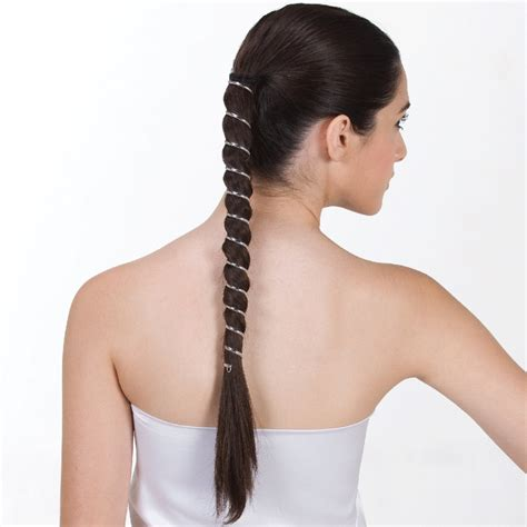 bandage hair shaped pattern baldness 1000 images about hair bondage on pinterest wraps buns