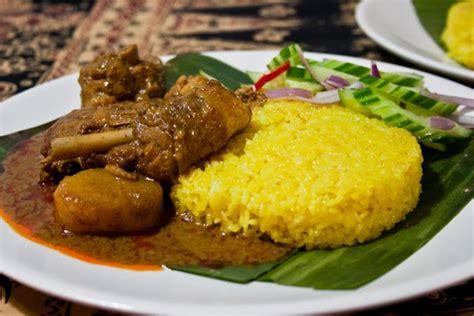 buat nasi kuning rice cooker 3 hungry tummies nasi kunyit 黃薑飯 steamed glutinous rice