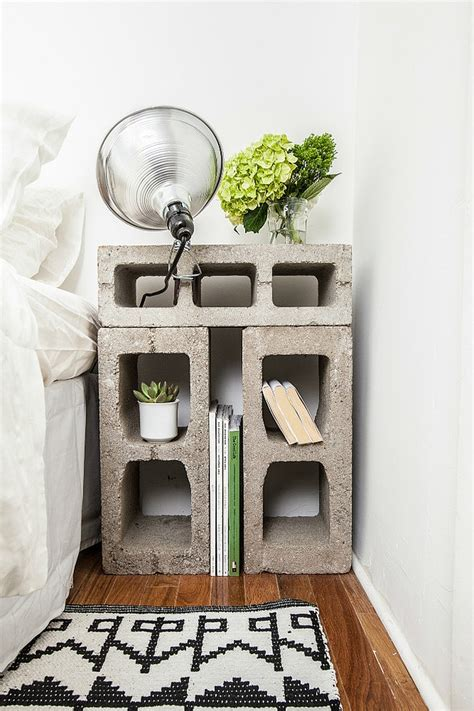 creative nightstand ideas 10 unique nightstands for some bedside brilliance