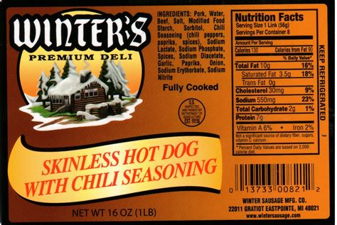 skinless dogs new skinless chili roller grill winter sausage