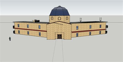 sketch of your dream house ms chang s art classes intro to architecture students create sketchup models ms
