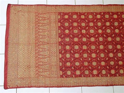 Kain Songket Tenun Palembang 12 202 best images about tenun ikat songket on