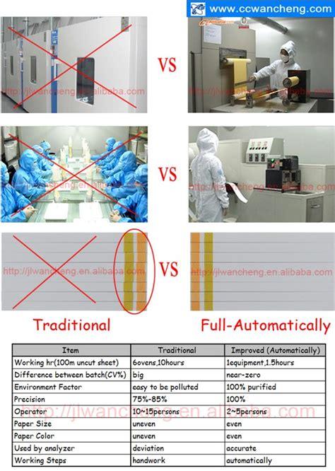 Sensitif Test Urine sensitive test of 10 parameter reagent urine buy