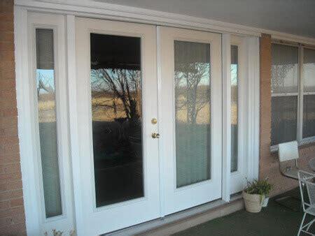 Exterior Door Installation New Construction Ta Doors Sliding Glass And Patio Doors