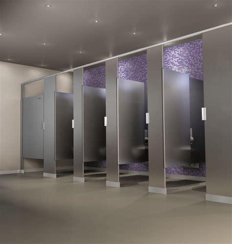 ada badezimmer design scranton products hiny hider toilet partition shown in