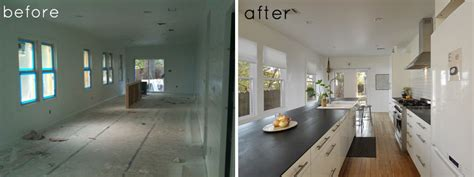 room renovation before and after renovation project before and after