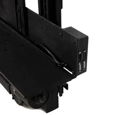 tv lift cabinet 360 degree electric swivel tv mount 3700sw