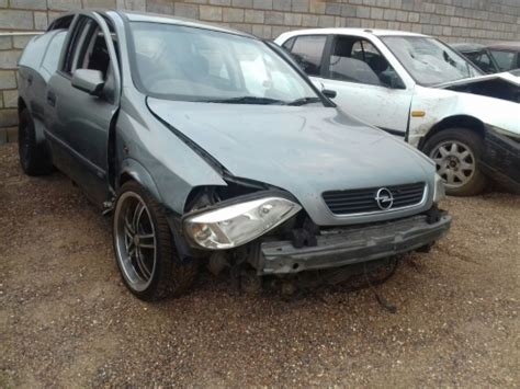 opel astra g stripping for spares buy used (second hand