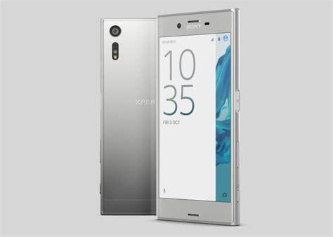 Sony Xperia Zx sony s new xperia phones big ol cameras meh specs