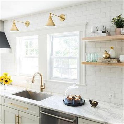 Kitchen Wall Sconce Brass Swing Arm Kitchen Wall Sconces Design Ideas