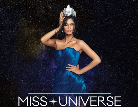 miss universe miss universe 2016 where to via live time
