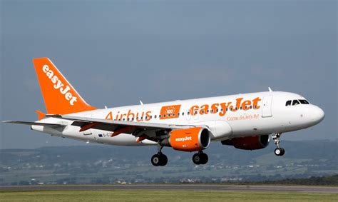 Budget Airline EasyJet Cancels London-Moscow Flights