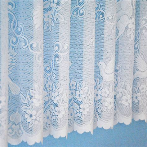 net cafe curtains bird song cafe net curtain from net curtains direct