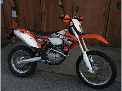 2013 Ktm Exc 500 2013 Ktm 500 Exc For Sale On 2040 Motos