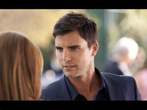 movies colin egglesfield has been in colin egglesfield of drop dead diva and client list fame