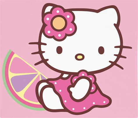 imagenes de hello kitty graciosas kitty imagenes de dibujos animados