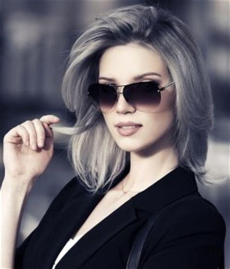 looks pelo 2016 la moda en tu cabello color de cabello gris 2015 2016