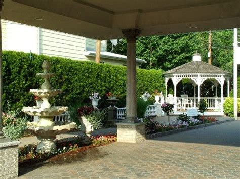 wedding venues in south orange nj orange nj wedding services the appian way venue for