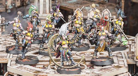 Diorama House by A Closer Look At Necromunda Warhammer Community