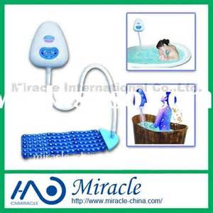 portable whirlpool attachment for bathtub portable