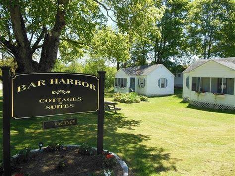 bar harbor cottages and suites maine tripadvisor