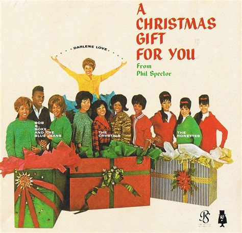 142 various artists a christmas gift to you from phil