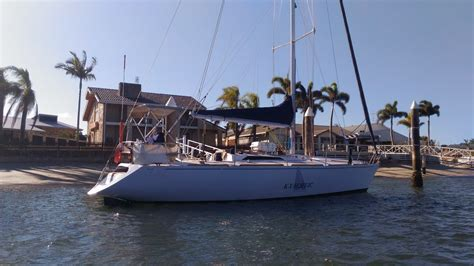 motor boats for sale sunshine coast frers 1985 sloop 65 000 cp yacht sales sunshine coast