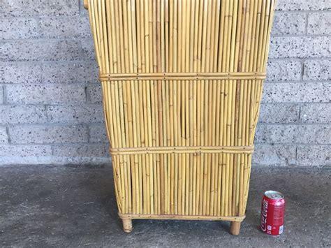 nice bamboo clothes hamper