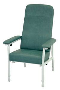 chairs suitable for hip replacement patients high back utility chair emech au nz