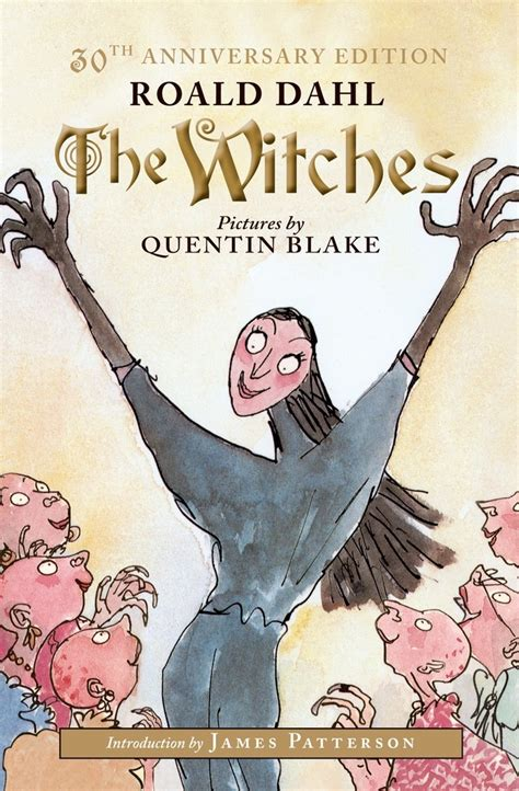 Roald Dahl The Witches Import the witches roald dahl macmillan