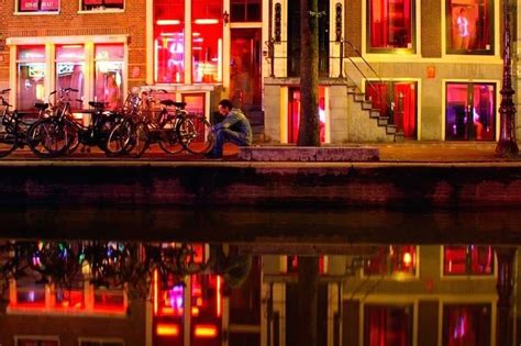 amsterdam light district brothels amsterdam light district tours amsterdam light