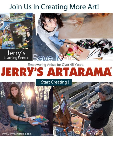 Jerry S Artarama Gift Card - learning art education jerry s artarama
