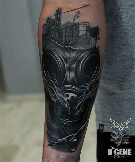 tattoo u artist evgeniy u gene goryachiy wroclaw poland