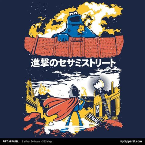 Tshirt Of The Mind To Think Anime shirt a day alert 9 20 13 nerdy minds magazine
